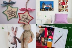 ideas for personalised gifts for busy mums