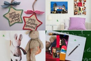 personalised xmas presents, individual unique christmas gifts for busy mums