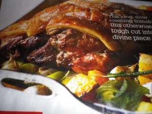 slow roast pork for busy mums